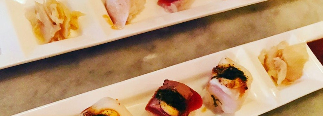 Chicago's 4 best spots to splurge on Japanese food