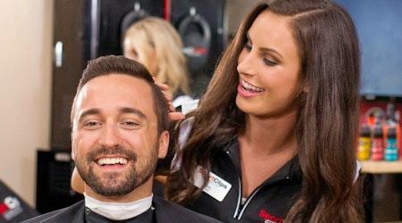 The 4 best men's hair salons in Irvine