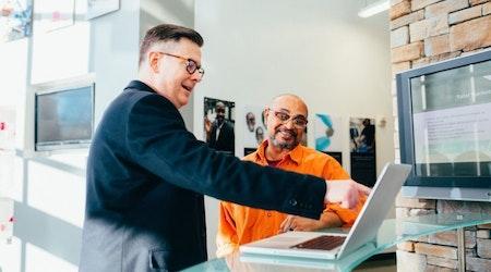 Managers see increasing job openings in Portland