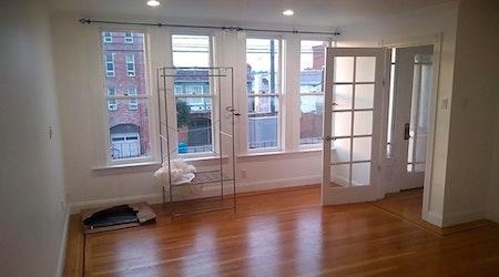Budget apartments for rent in Potrero Hill, San Francisco