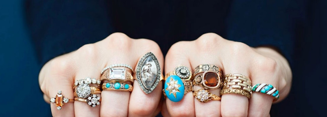 Metier Returns With Hayes Valley Jewelry Boutique