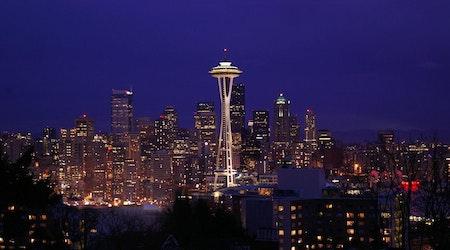 Top Seattle news: Clash around motel used to hold coronavirus patients; strange landmarks; more