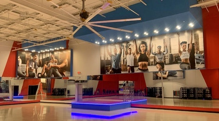 New Idlewild Farms gym Fitness Connection opens its doors