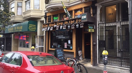 Mad Dog in the Fog to close in the Lower Haight