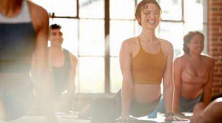 Here are Aurora's top 4 fitness spots