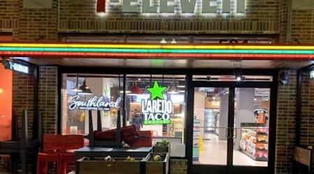 New 7-Eleven location makes Mount Vernon Square debut
