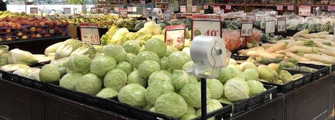 Mesa's top 4 international grocery stores, ranked