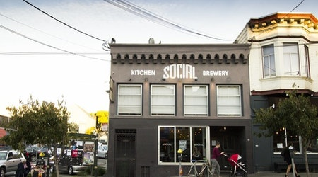 Inner Sunset's Social Kitchen & Brewery to close its doors