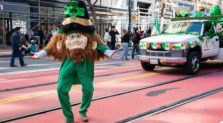 St. Patrick's Day Parade, Divisadero Art Walk, other events canceled over COVID-19 concerns
