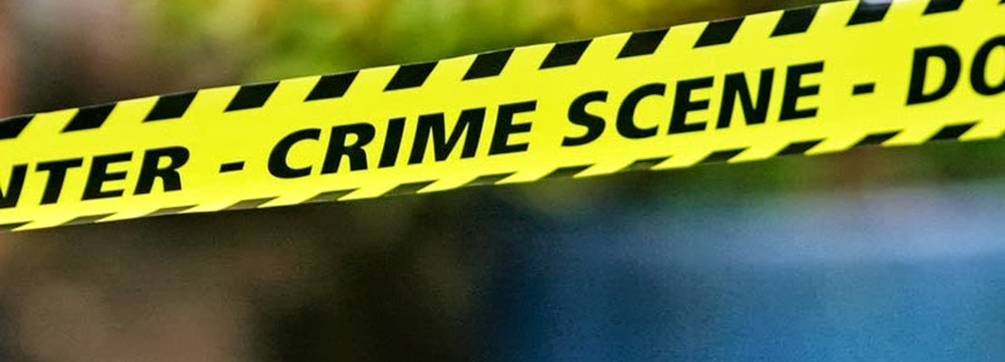 Man Stabbed This Morning Near Haight & Buchanan