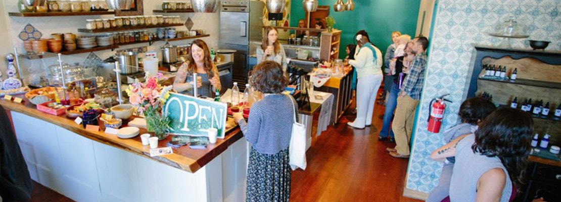Temescal wellness cafe under new ownership