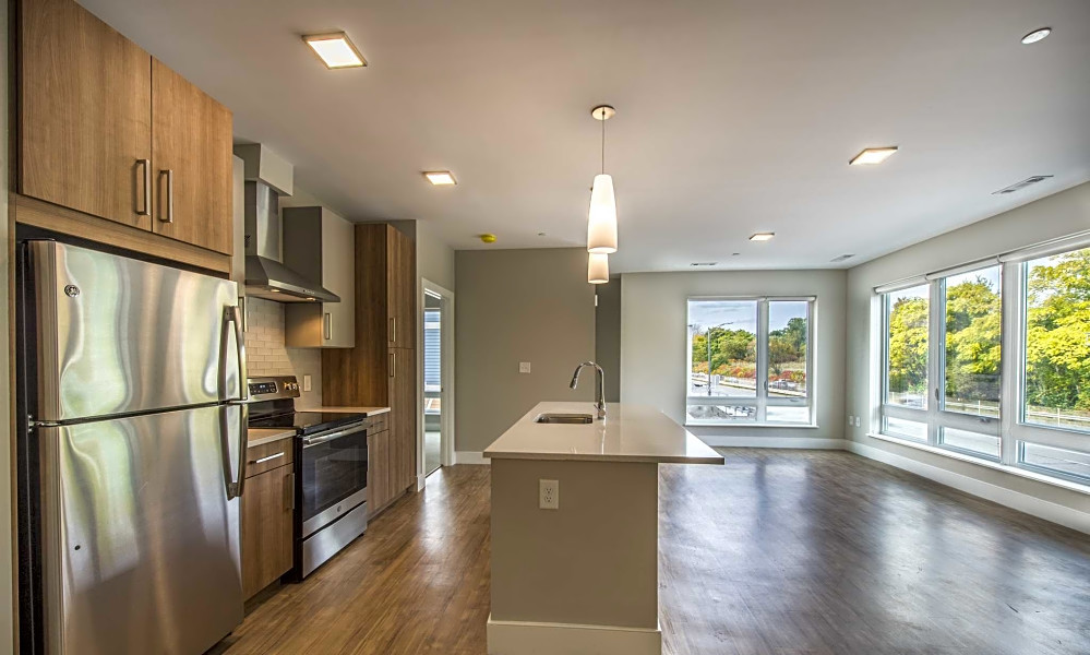 Apartments for rent in Cambridge: What will $2,700 get you?