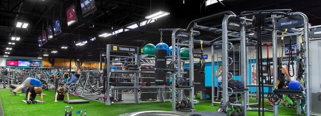 Here are Mesa's top 3 personal training spots