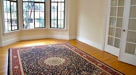 Budget apartments for rent in the Western Addition, San Francisco