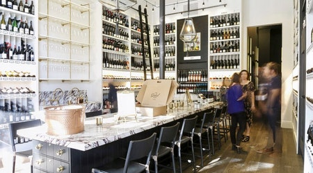 Verve Wine uncorks in Pacific Heights