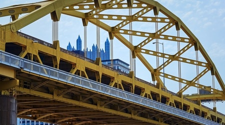 Top Pittsburgh news: Major construction planned for bridge; university cancels study abroad; more