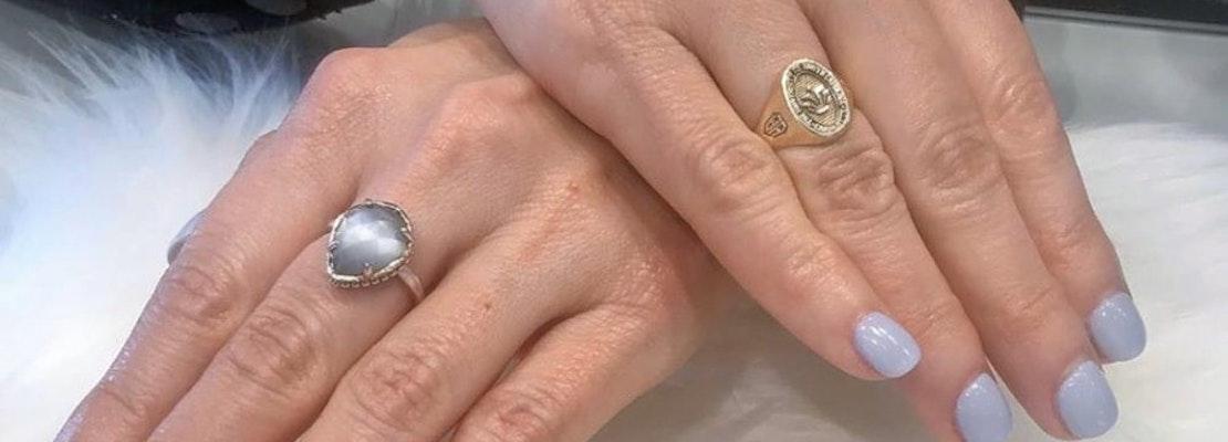 Oakhurst gets a new nail salon: Retention Nails & Spa