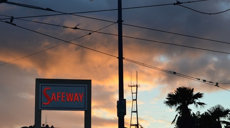Safeway Parking Lot Service Issuing Potentially Unlawful Parking Tickets