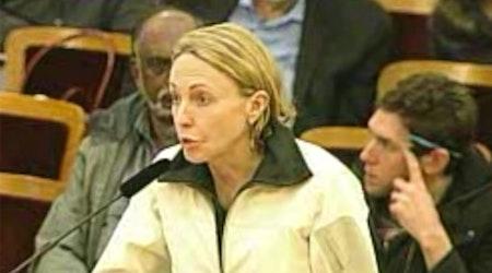 Meet Vallie Brown, Lower Haight Community Activist