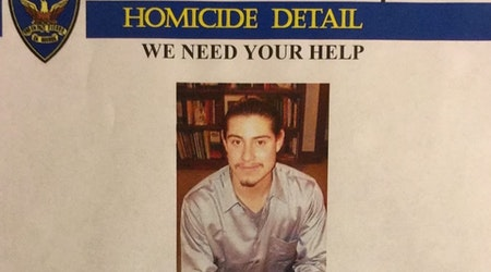 Police Reveal Details In Duboce Triangle Shooting
