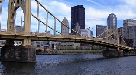 Top Pittsburgh news: Woman sues UPMC, county after urine test triggers investigation; more