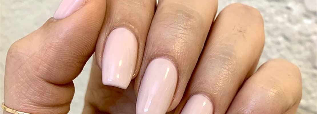 The 3 best nail salons in Stockton