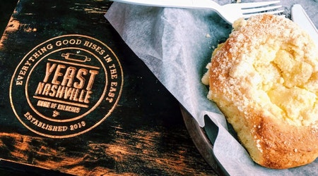 Your guide to the 4 most popular spots in Nashville's Historic Edgefield neighborhood