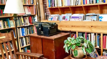 The 4 best bookstores in Sacramento