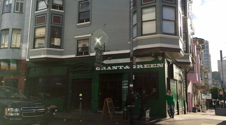 Grant and Green Saloon to close indefinitely in North Beach due to coronavirus, owners say