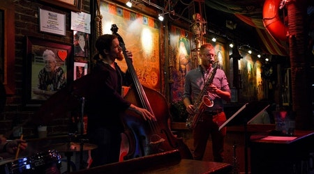 Check out 4 favorite low-priced music venues in Baltimore