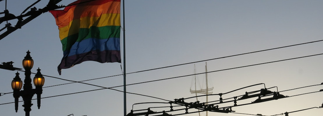 Hamburger Mary's, SoulCycle, And Philz Move OK'ed For The Castro