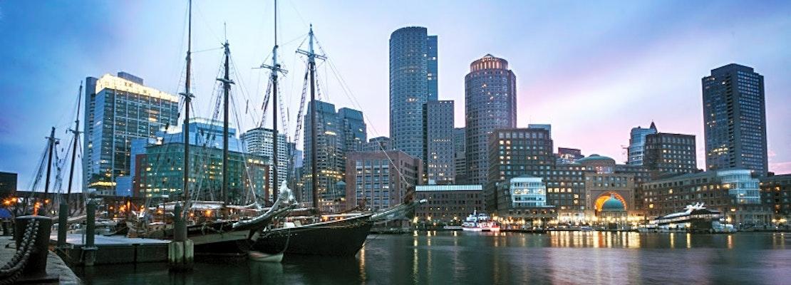 Top Boston news: Dead body on international flight landing in Boston to be tested for virus; more