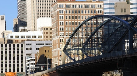 Top Pittsburgh news: City bans gatherings of 50 or more; wellness center offering drive-by testing