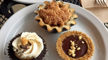 Orlando's 4 best spots for low-priced desserts