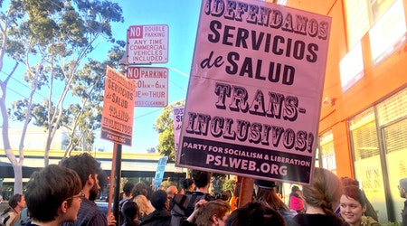 Trans-inclusive SF clinic may close its doors in midst of coronavirus epidemic