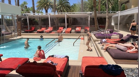 The 4 best swimming pools in Henderson