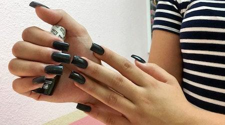 Mesa's top 4 nail salons to visit now