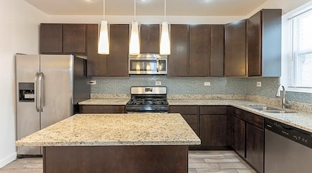 The most affordable apartments for rent in Avondale, Chicago