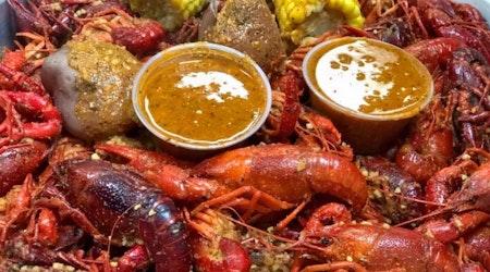 La Bayou Crawfish brings seafood and more to Orlando