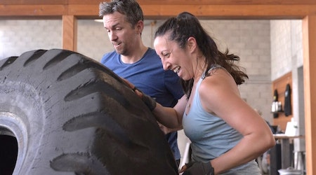 Here are Oakland's top 4 personal training spots