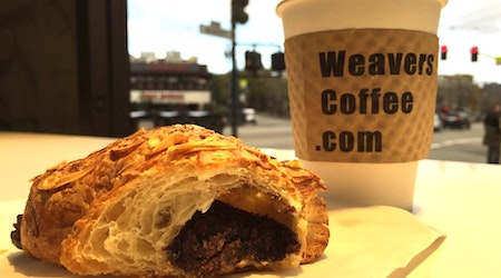 Weaver's Coffee & Tea Opens In The Castro, Plans Patio Expansion