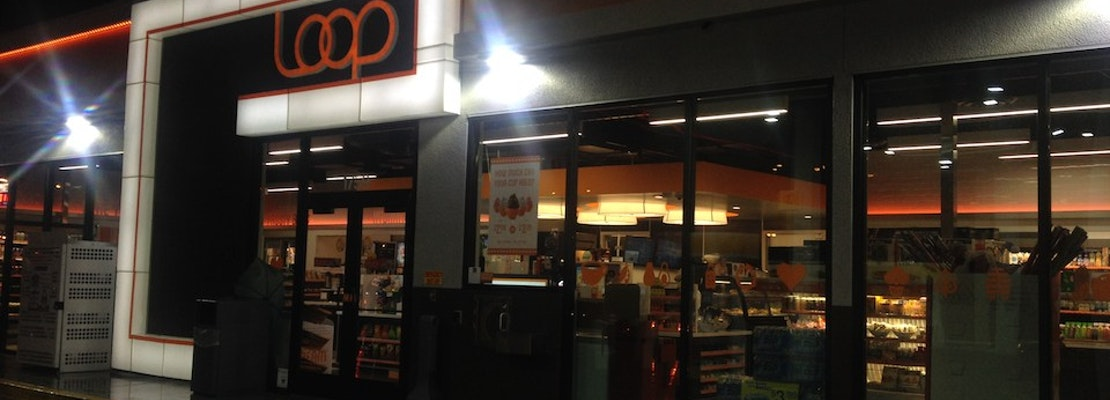 Introducing Loop, A 24/7 Convenience Store For Local Insomniacs