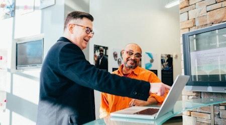 Mesa industry spotlight: Insurance hiring going strong