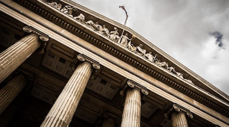 Washington industry spotlight: Legal services hiring going strong