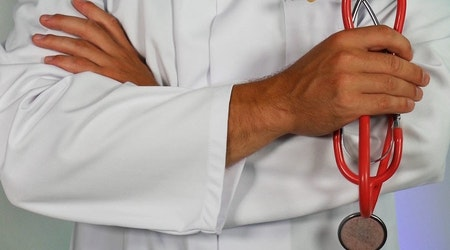 Time for a career change? Health care experiencing strong job growth in Tampa