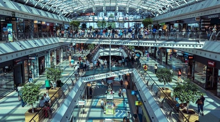 Industry on the move: Retail experiencing strong job growth in Chicago