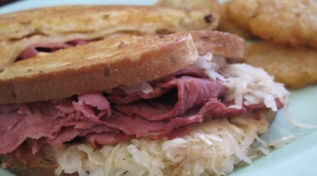The 4 best diners in Orlando