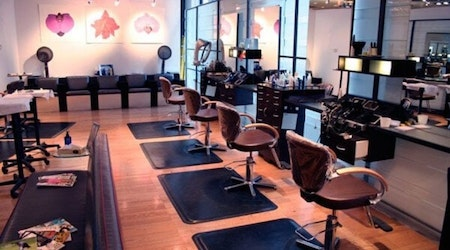 The top 4 hair salons for a special occasion in Minneapolis