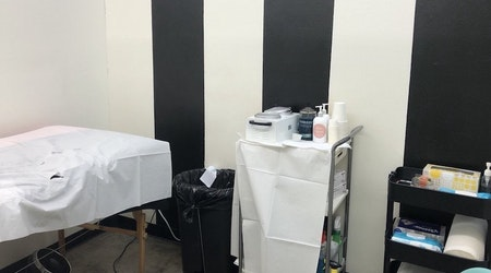 Here are Long Beach's top 3 waxing spots