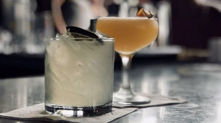 Orlando's top 4 cocktail bars, ranked